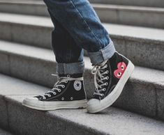 0f78f5bc61f8 12 Best converse x cdg outfit images
