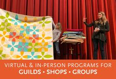 Enjoy 20 of (just some of) my favorite modern quilts from QuiltCon 2019 in Nashville, Tennessee. Modern Quilting Designs, Modern Quilt Patterns, Quilt Designs, Basting A Quilt, Quilt Binding, Hand Quilting, Machine Quilting, Walking Foot Quilting, International Quilt Festival