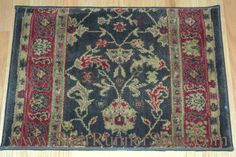 Karastan's Knightsen Stair Runner Collection