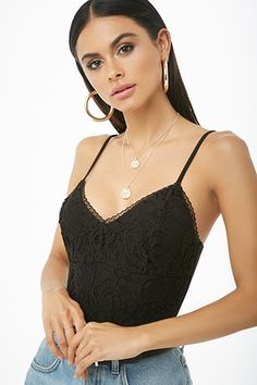 f79674ec54 Find the biggest selection of women s bodysuits at Forever Shop classic  colors like black