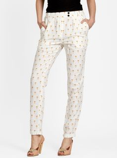 Couverture and The Garbstore - Womens - Bellerose - Tuk Trousers