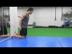 66.【筋トレ】1分間〜ながらトレーニング -Russian Leg Curl-