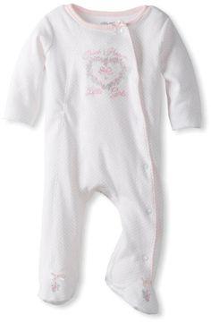 Little Me Baby Girl Newborn Thank Heaven Footie, Pink, Newborn Little Me http://www.amazon.com/dp/B009QZKWXA/ref=cm_sw_r_pi_dp_OP5Yub1KP2RTE