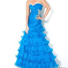 Jovani Pageant Or Prom Dress