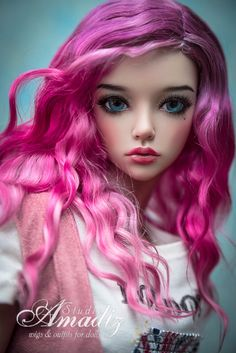 WIGS FOR SALE on ETSY