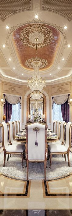 Luxury Home Design - ♔LadyLuxury♔