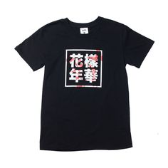 Official BTS STAGE Concert T-Shirt