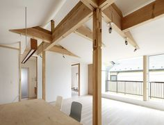 Gallery of House for 4 Generations / tomomi kito architect & associates - 7