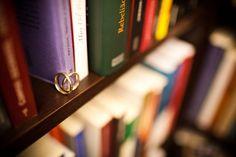 Casamento Livraria 52