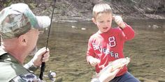 Where to catch a trout in the Valley