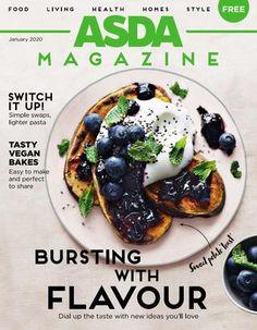 Light Pasta, Cheese Alternatives, Asda, Vegan Baking, Chutney, Food Styling, Bacon, Stuffed Peppers, Cooking