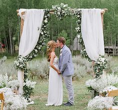 UTAH WEDDING AT RED CLIFF RANCH by Heather Nan Photography and FUSE Weddings & Events