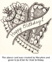 CZT birthday list