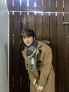 Woollim Entertainment, Golden Child, Kpop, Jaehyun, Boy Groups, Military Jacket, Rain Jacket, Windbreaker, Raincoat