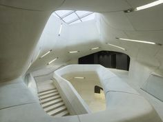 Louisiana State Museum and Sports Hall of Fame by Trahan Architects