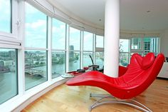 3 bedroom property for sale in Flagstaff House, St George Wharf, Vauxhall SW8 - £3,500,000