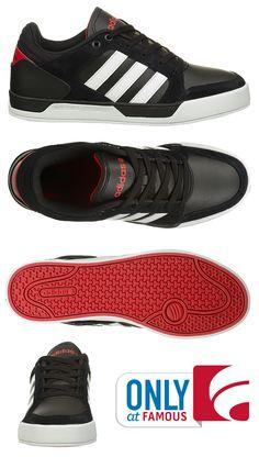 Always a classic in adidas.