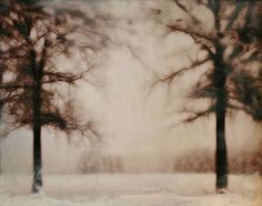 encaustic with photography claire oneill - Google Search