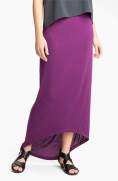 Mimi Chica Maxi Skirt (Juniors) available at #Nordstrom