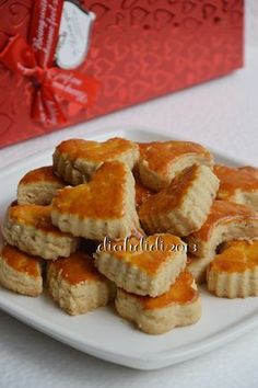 Diah Didi's Kitchen: Kue Kacang..Enak dan Mudah..^_^