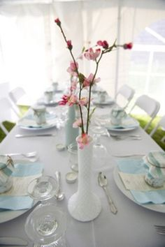 DIY: 53 amazing ideas of spring table decoration   Architecture, Art, Desings - Daily source for inspiration and fresh ideas on Architecture, Art and Design