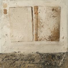 arpeggia: Mixed media paintings by Sophie Cauvin...