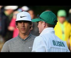 1658c26085bfe The Masters - Preview Day 3 AUGUSTA