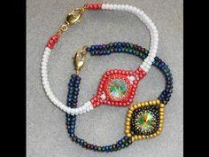 Solitaire Bracelet - YouTube