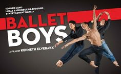 Lukas, Syvert and Torgeir love to dance, but have they got what it takes to be the best? This warm-hearted, inspiring film introduces us to three very differ. Dance Movies, Ballet Boys, Official Trailer, Cinema, September 2014, Film, Music, Movie Posters, Videos