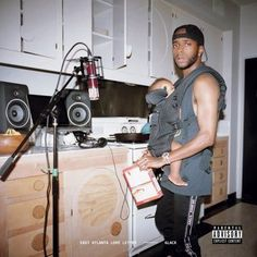 Similar to his first album, 6LACK continues to utilize his unique sound with a new sense of maturity with East Atlanta Love Letter. #MusicReview #TCCReview #6lack #EastAtlantaLoveLetter