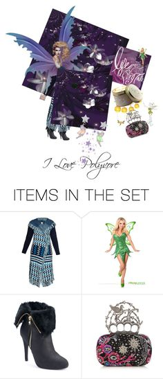 """""""Life itself is the most wonderful fairy tale"""" by anastasia-pellerin ❤ liked on Polyvore featuring art and blog"""