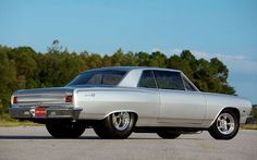 1965 malibu | 1965 Chevrolet Malibu - Clean Shave Photo Gallery