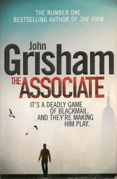 Rezultat slika za the associate john grisham