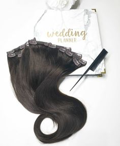 The week has just begun, what do you have in store for the week? Maybe some wedding planning? If you're looking for hair for your big day… Big Day, Bridal Hair, Hair Extensions, Your Hair, Wedding Planning, Store, Instagram, Weave Hair Extensions, Extensions Hair