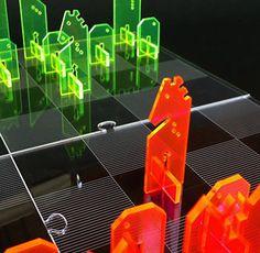 NMI Laser - Epilog Laser Case Study