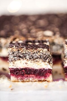 świąteczne ciasta przepisy Polish Desserts, Polish Recipes, No Bake Desserts, Delicious Desserts, Sweet Recipes, Cake Recipes, Dessert Recipes, First Communion Cakes, Icebox Cake