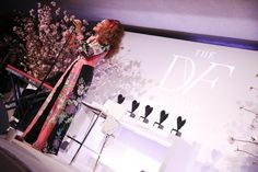 Andra Day performs at the eighth annual DVF Awards.