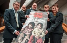 Great news! The Scottish Government has announced £100K for the @Disasters Emergency Committee  for Syria & Scots leaders have united to urge Scots to donate too...