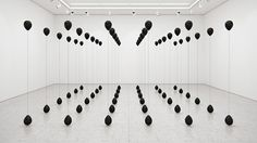 Tadao Cern / Black Balloons