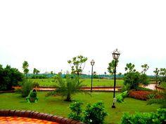 Rock Garden Malvan