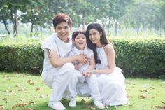 Tag :Tim Trương Quỳnh Anh trình diễn thời trang con trai con gái đáng yêu thiên thần