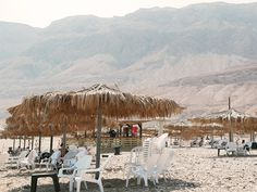 Mineral Beach - northern area of the Dead Sea, Israel Dead Sea Israel, Sea Level, Holy Land, Beach Scenes, Paris Skyline, Mount Rushmore, Dolores Park, Ocean, Earth