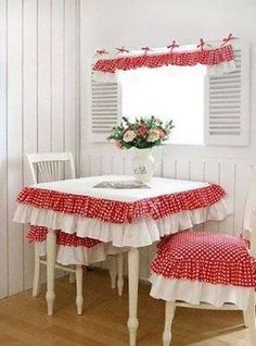 Table cloths for kitchen 4