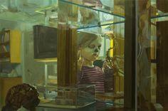 Markus Akesson - Surreal Oil Paintings