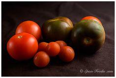 Forgotten Tomato Recipes