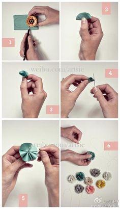 DIY flowers - zzkko.com