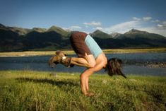 8 Beautiful Yoga Retreats in the U.S! As much as I would love to go to Thailand with Kino (<3), these might be more affordable!