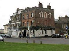 The Hare and Billet, Blackheath, London SE 3