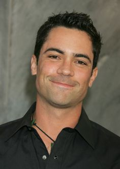 Danny Pino - just so cute!