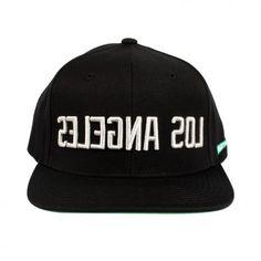 Starter Hat – Los Angeles